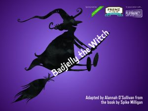 Badjelly the Witch @ OSPA Theatre
