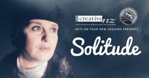 Solitude @ OSPA Theatre